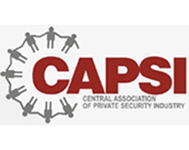 Central association private security industry